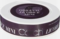 Catch Licorice Mini Portion