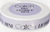 CatchDry Licorice Mini White Portion