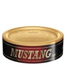 Mustang loose